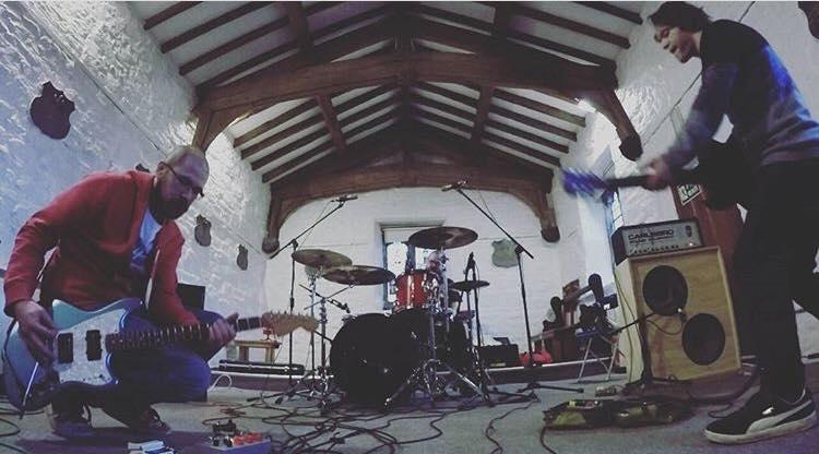 Blanchard band