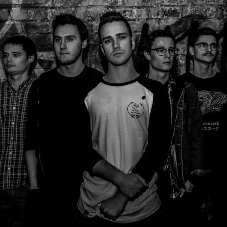 Foxbite band photo