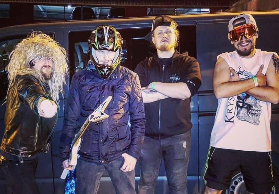 Dorylus band