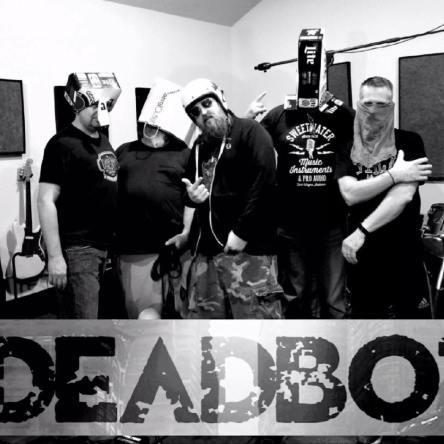 Deadbot